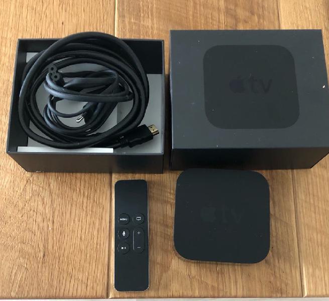 Apple tv hd. 32gb 4@ generación
