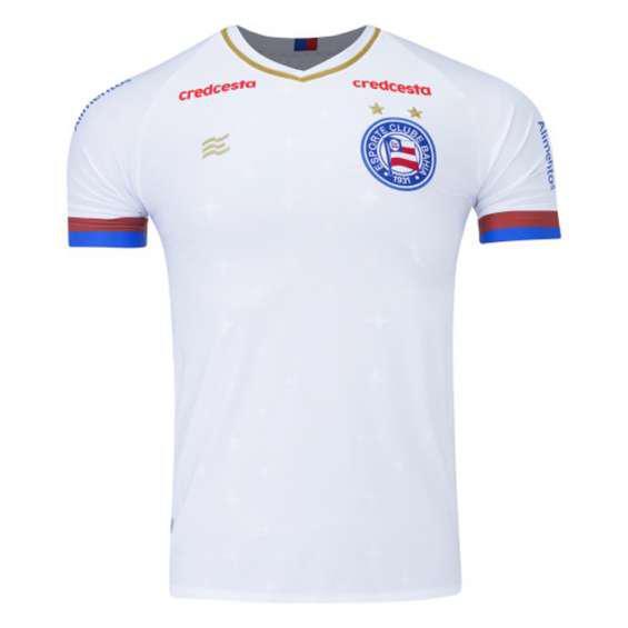 Bahia fc camisetas de futbol baratas tailandia en barcelona