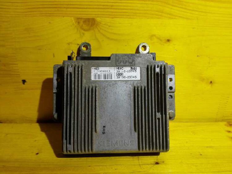 Centralita motor uce hyundai coupe (j2) 2.0 fx co