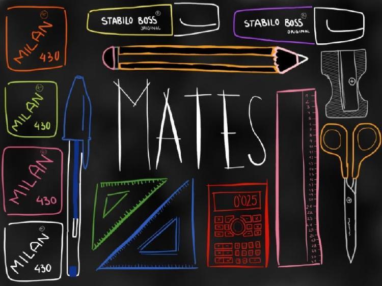 Clases particulares educacion primaria