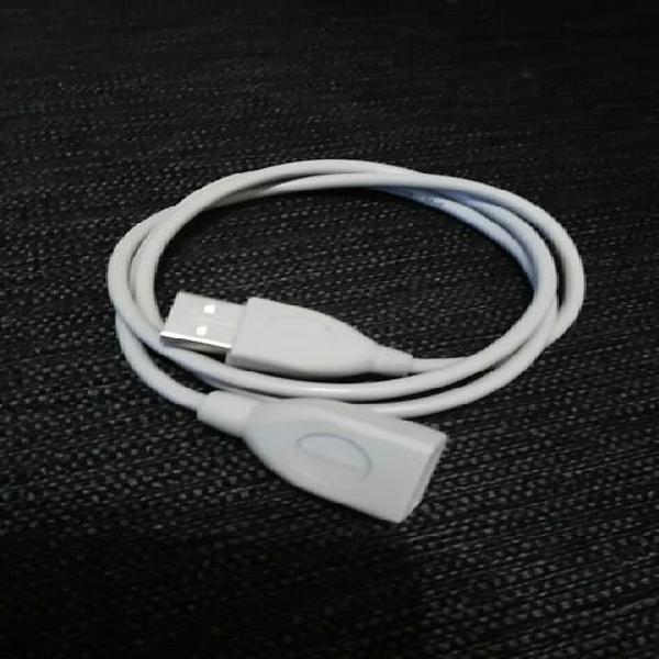 Cable alargador usb transcend