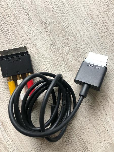 Cables varios jack euro conector