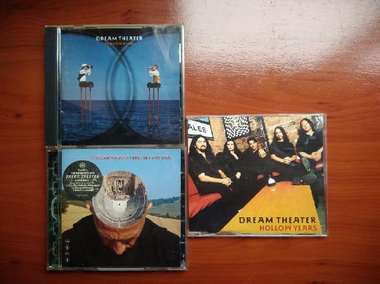 Dream theater falling into infinity pack