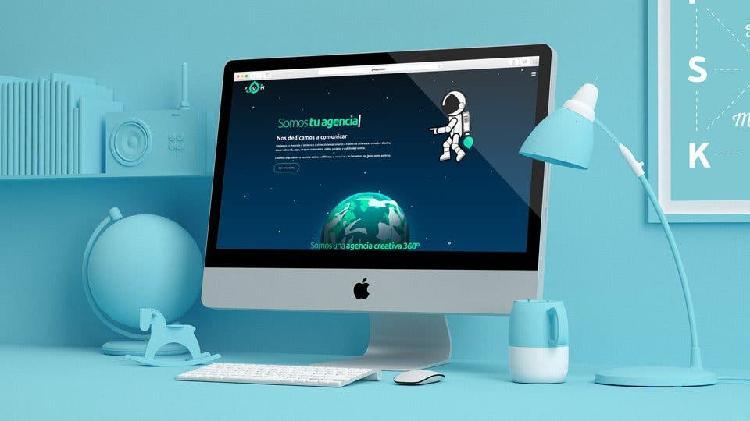Programador web ¡oferta 24h!