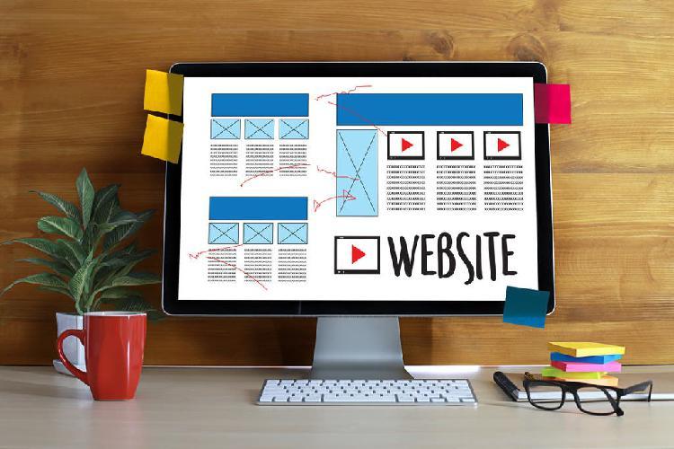 Programador y diseñador web