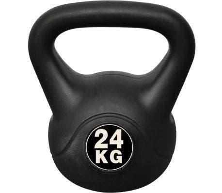 Pesa rusa 24 kg