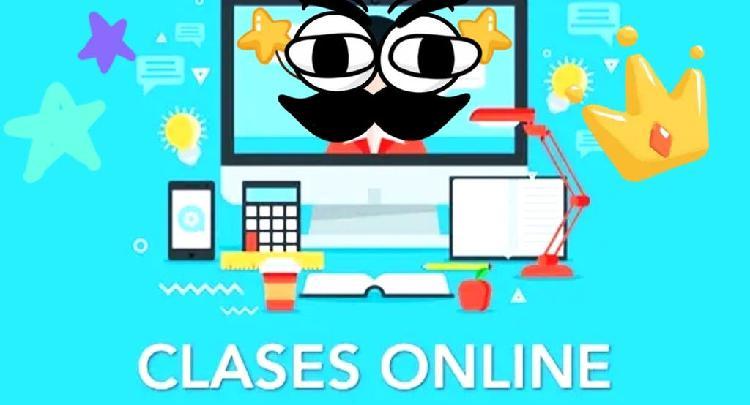 Profesor online