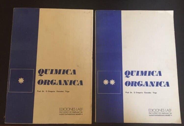 Química orgánica ii tomos