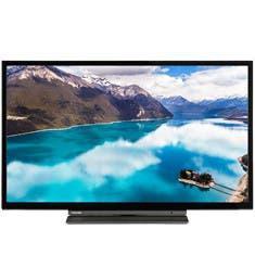 "Tv toshiba 32"" full hd 32ll3a63dg smart tv hdmi x"
