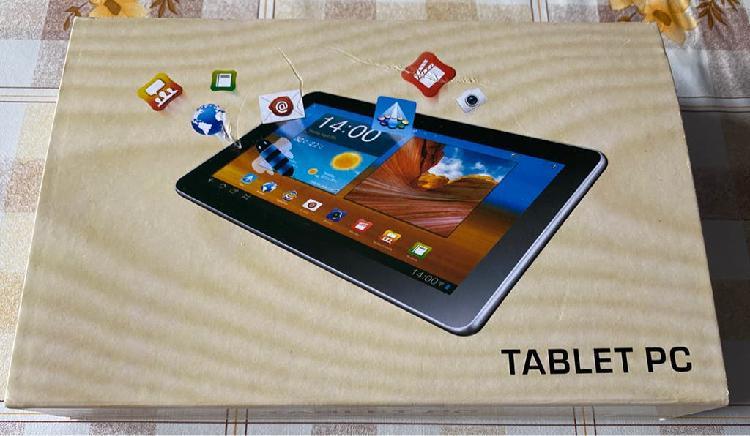 """Tablet pc 7"""" nueva a estrenar"""