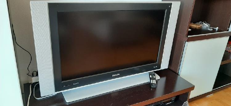 Televisión plana philips 39