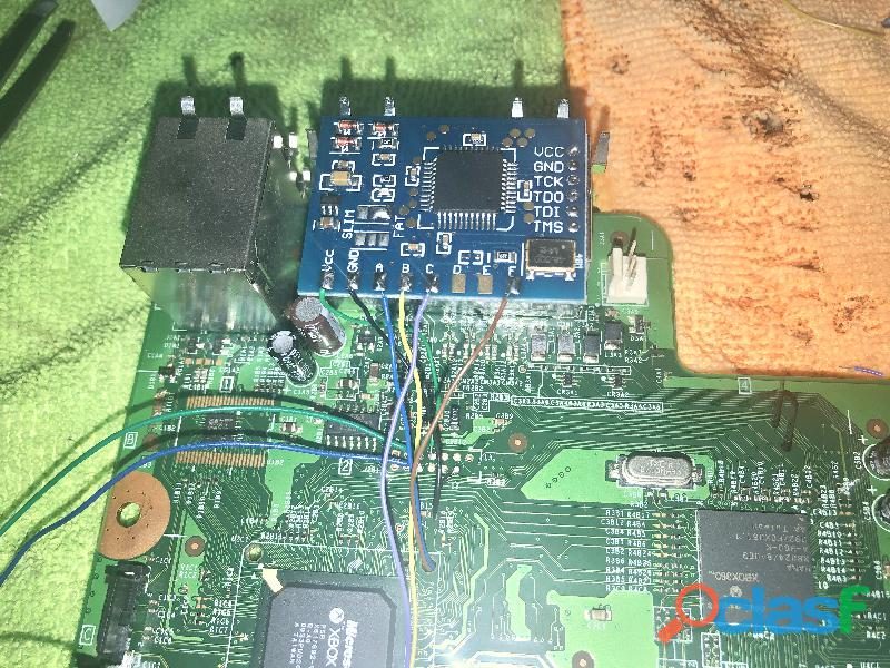 Instalación chip RGH Xbox 360 Oferta envíos económicos