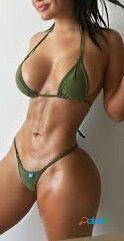 && Look at my pussy && mujer de 31 años con un cuerpo muy cuidado