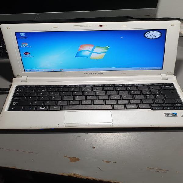 Mini portátil samsung n145 plus 11 pulgadas