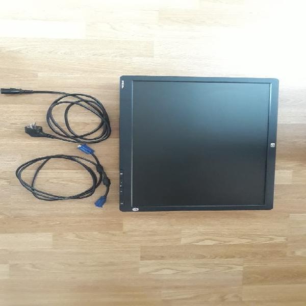 Monitor hp le2201w pantalla hp