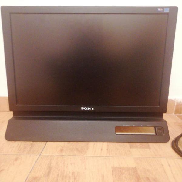 Monitor pc sony