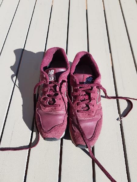 Zapatillas new balance,talla 44