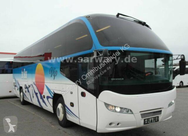 Autocar Neoplan de turismo Cityliner II/N 1216 HD/52
