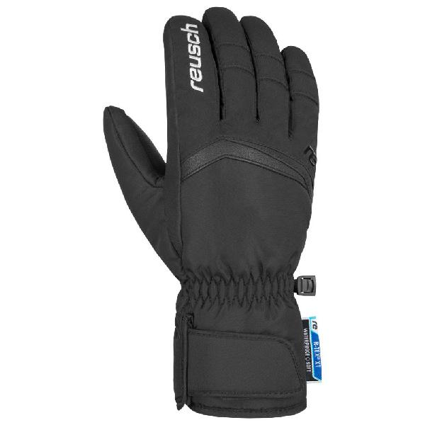 Balin R-tex Xt Black