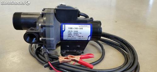 Bomba de presión de agua shurflo 1100-743-510 12v