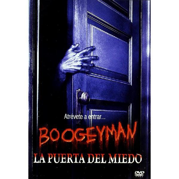 Boogeyman, La puerta del miedo (Boogeyman)