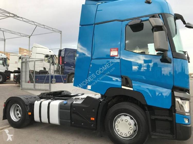 Cabeza tractora Renault estándar Gamme T 460 4x2 Diesel