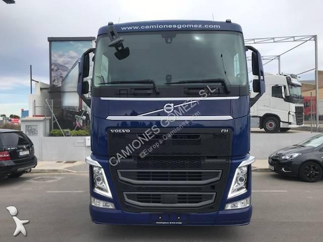Cabeza tractora Volvo estándar FH 460 4x2 Euro 5 usado