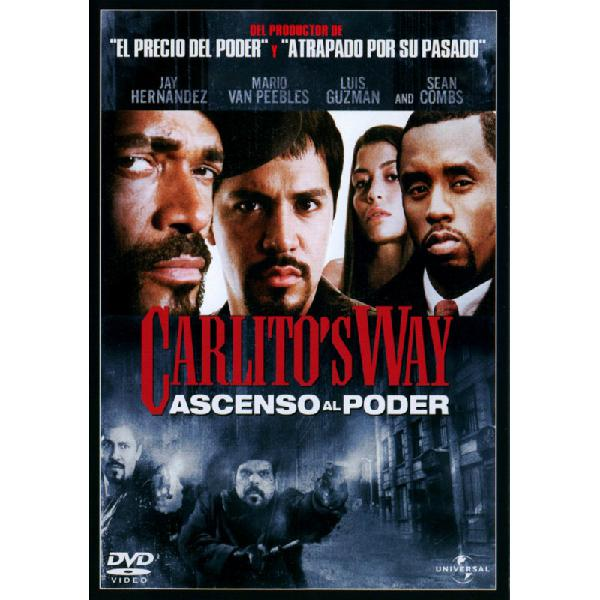 Carlito's Way, ascenso al poder (Carlito's Way: Rise to