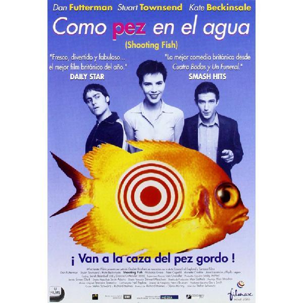 Como Pez En El Agua (Shooting Fish)