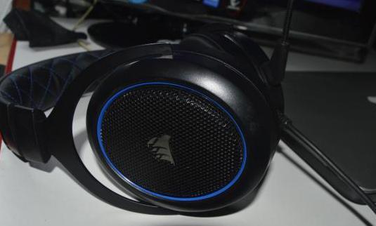 Corsair hs50 - auriculares gaming alta gama