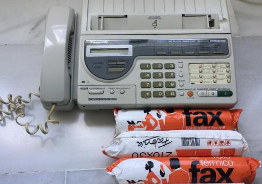 Fax panasonic kx-f2350sp