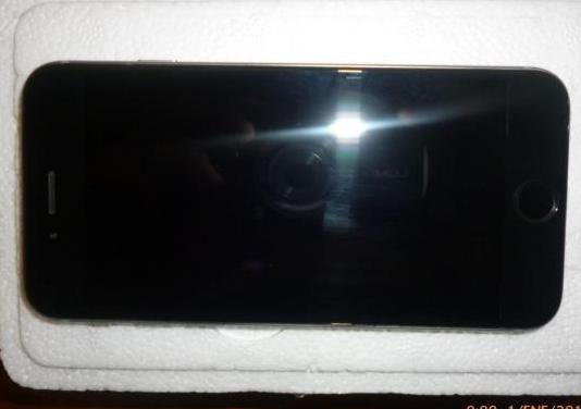 Iphone 6 64gb space grey con defectos