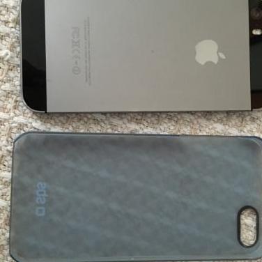 Iphone 5s 64 g libre