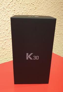 Lg k30 nuevo precintado lo estrenas tu!!