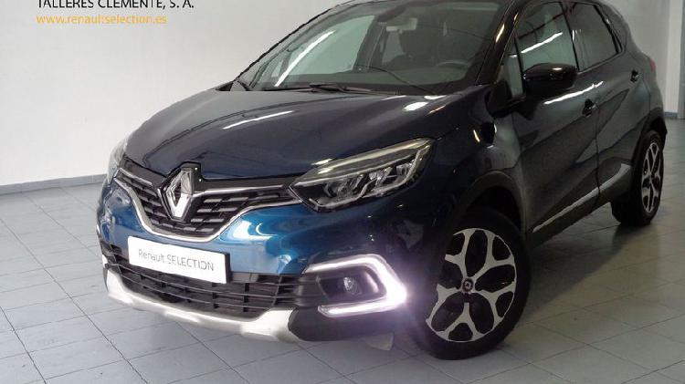Renault captur tce eco2 energy zen 90