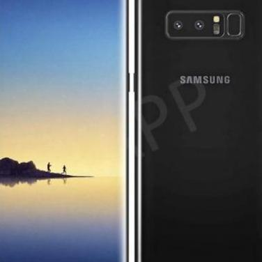 Samsung galaxy note 8 64gb- reacondicionado