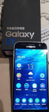 Samsung s7 32g como nuevo