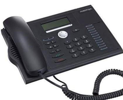 Telefono aastra 5370
