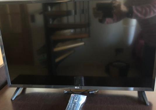 Television lg 32 nueva