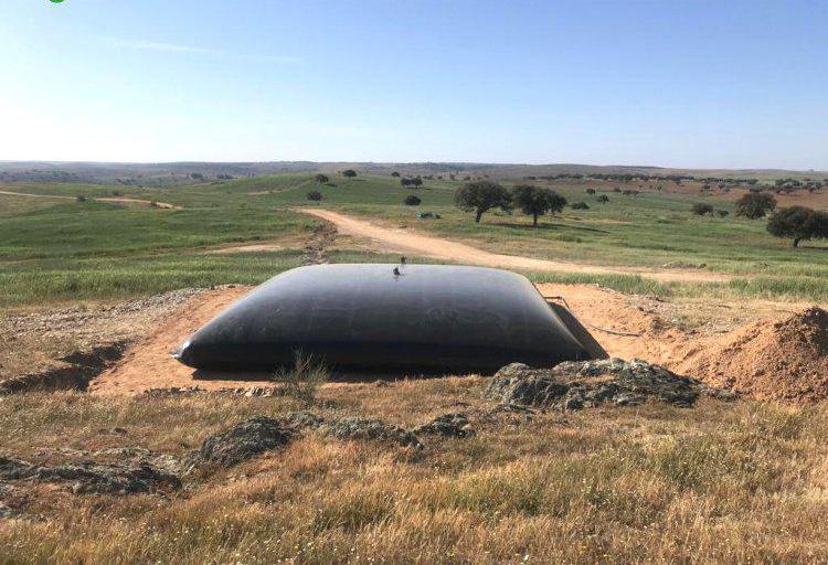 Venta de Balsas de agua Flexitanq en Córdoba