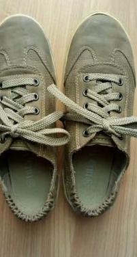 Zapatos planos número 38