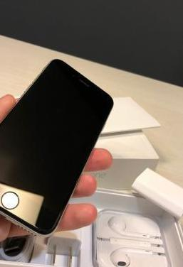 Iphone 6 16gb batt recién cambiada