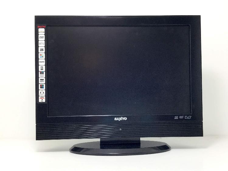 Televisor lcd otros sanyo