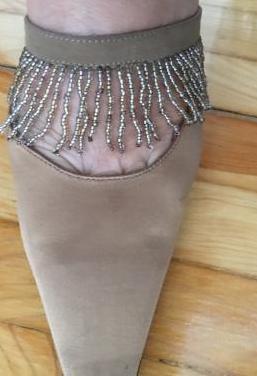 Zapato vestir mujer mascaro. 39