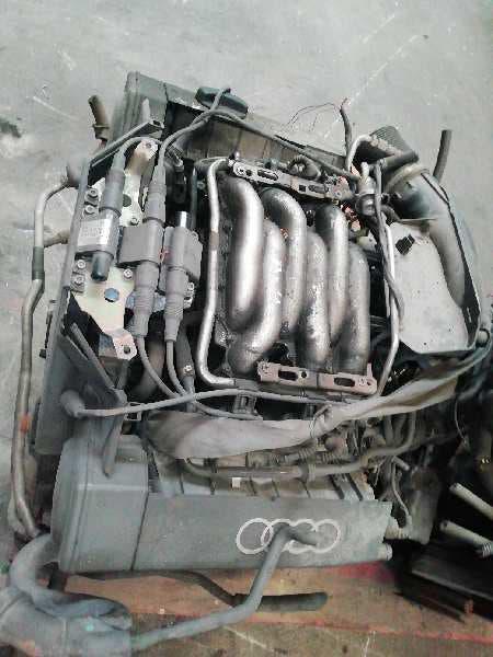 217701 motor completo audi a4 avant (b5) año