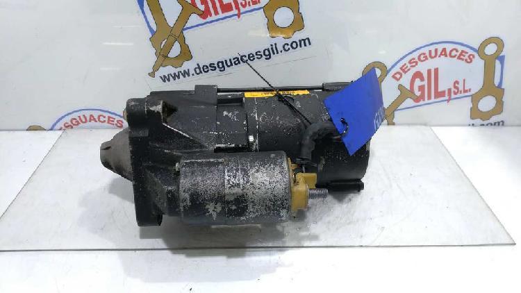 826760 motor arranque citroen c15 1.8 diesel año