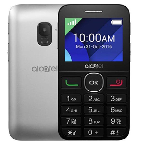 Alcatel 2008
