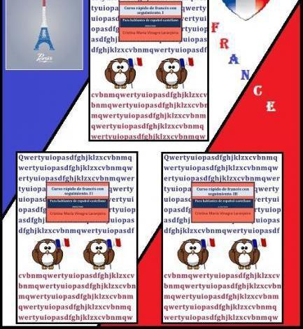Curso rápido de francés con seguimiento