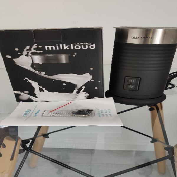 Espumador de leche arendo poco uso
