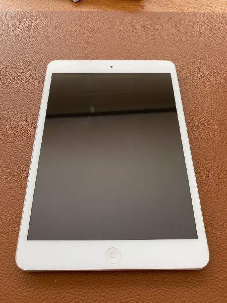 Ipad mini 16gb blanco